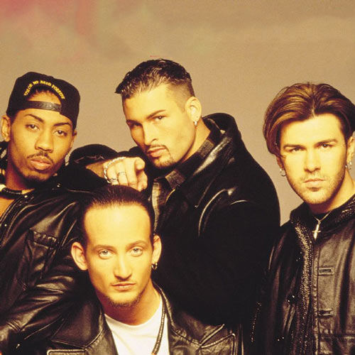 Answer COLOR ME BADD