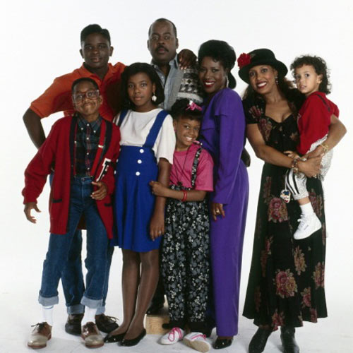 Answer FAMILY MATTERS