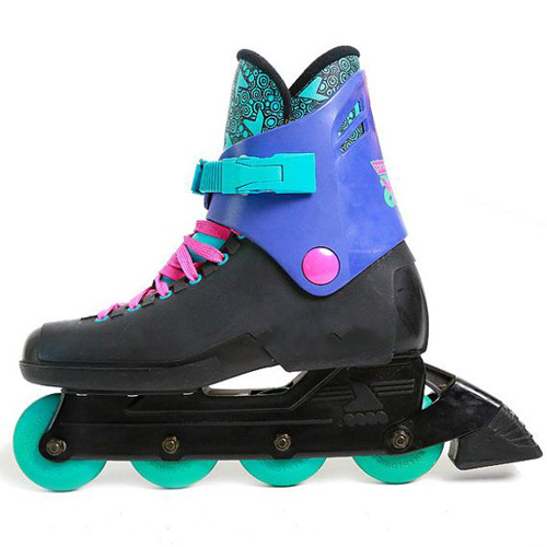 Answer ROLLERBLADE