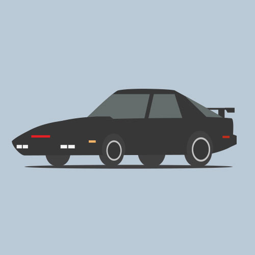 Answer KNIGHT RIDER