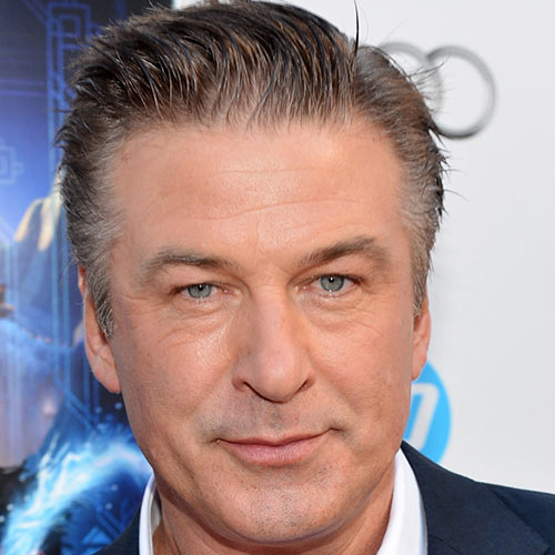Answer ALEC BALDWIN