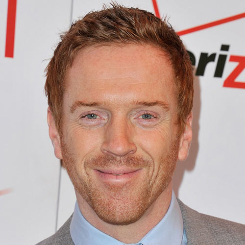 Answer DAMIAN LEWIS