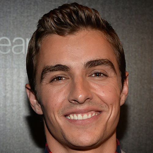 Answer DAVE FRANCO