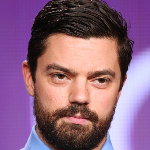 Answer DOMINIC COOPER