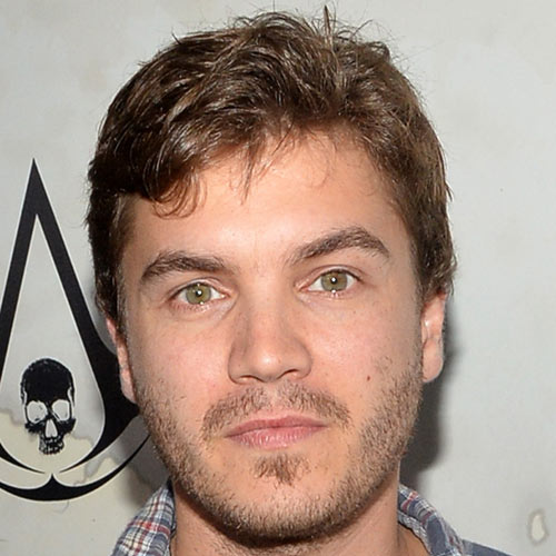 Answer EMILE HIRSCH