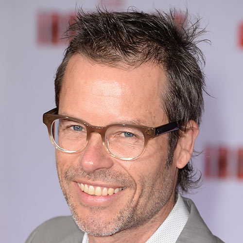 Answer GUY PEARCE