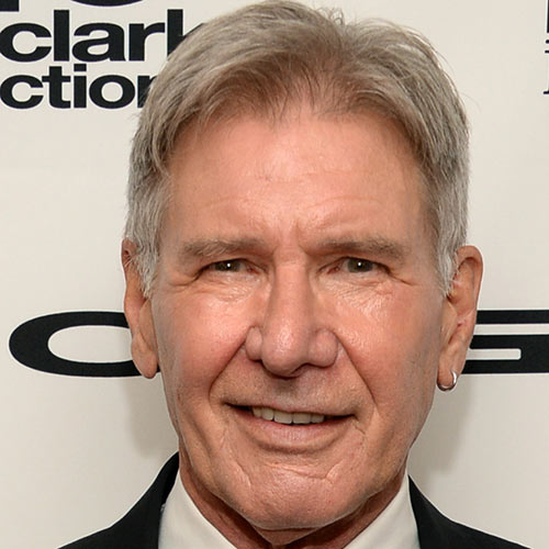 Answer HARRISON FORD