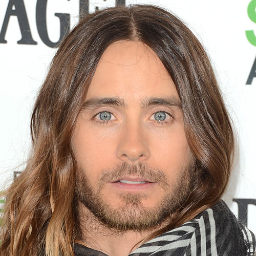 Answer JARED LETO