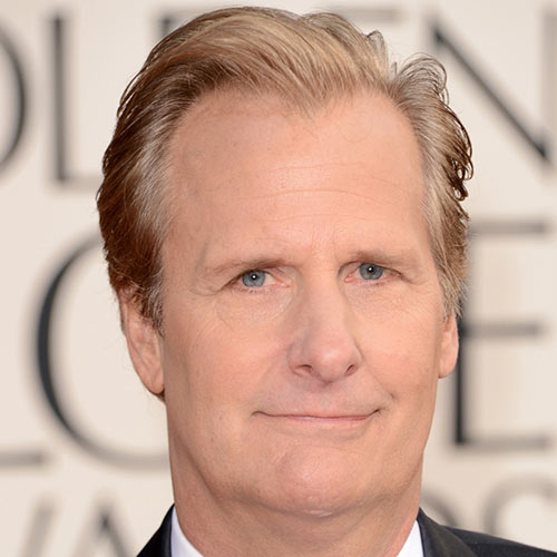 Answer JEFF DANIELS