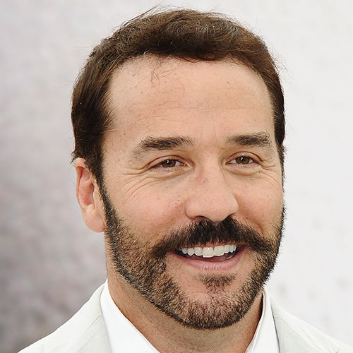 Answer JEREMY PIVEN