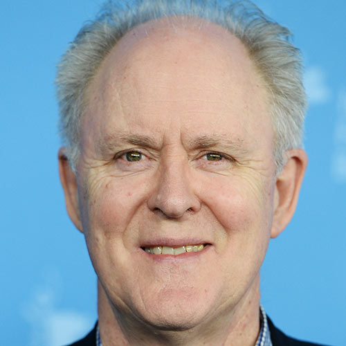 Answer JOHN LITHGOW