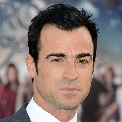 Answer JUSTIN THEROUX