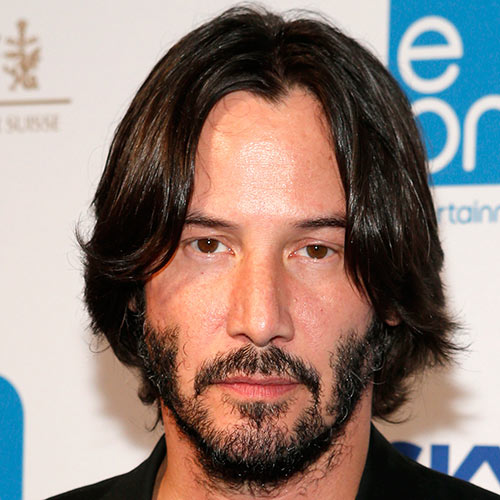 Answer KEANU REEVES