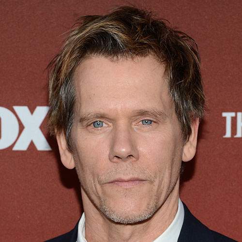Answer KEVIN BACON