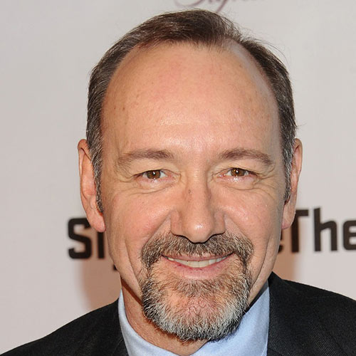 Answer KEVIN SPACEY