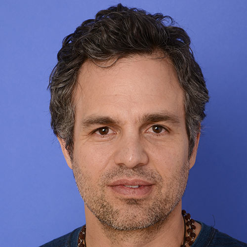 Answer MARK RUFFALO