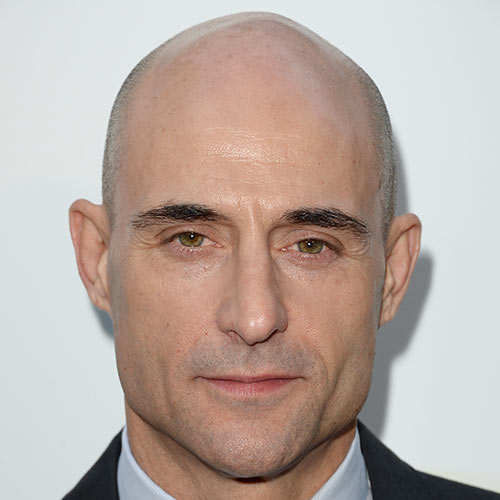 Answer MARK STRONG