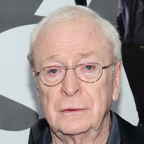Answer MICHAEL CAINE