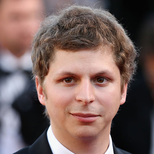Answer MICHAEL CERA