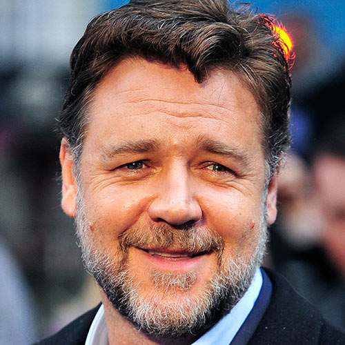 Answer RUSSELL CROWE