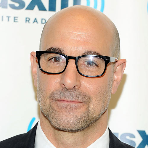 Answer STANLEY TUCCI