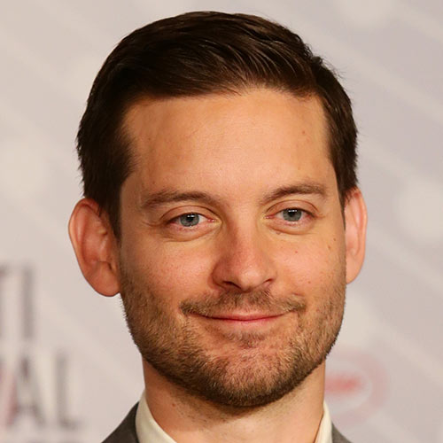 Answer TOBEY MAGUIRE