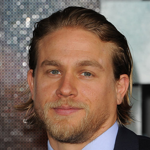 Answer CHARLIE HUNNAM