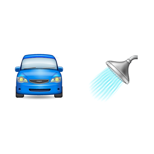 Risposta CAR WASH