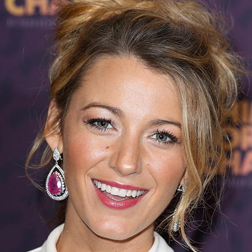 Answer BLAKE LIVELY