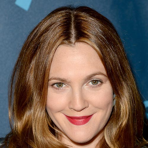 Answer DREW BARRYMORE