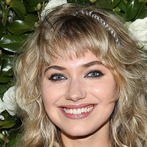 Answer IMOGEN POOTS