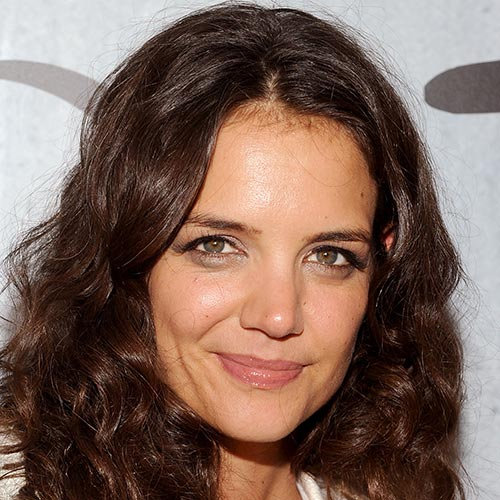 Answer KATIE HOLMES