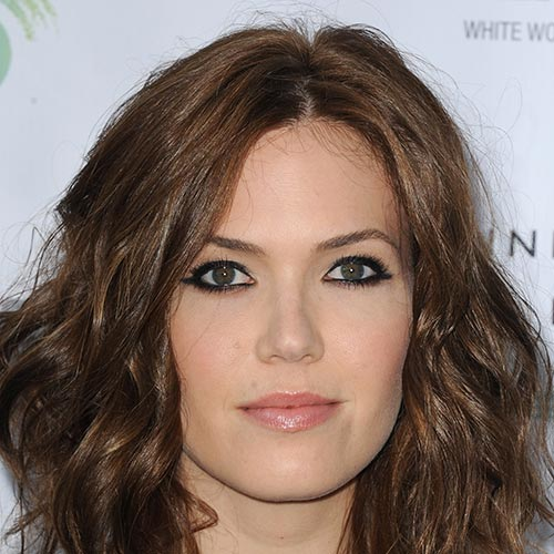 Answer MANDY MOORE