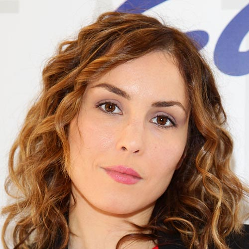 Answer NOOMI RAPACE