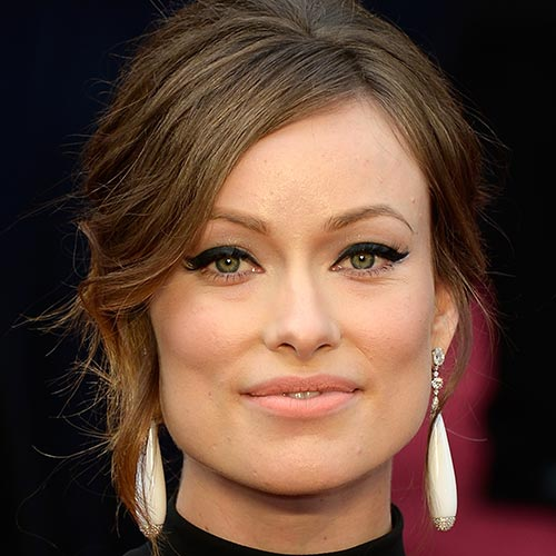 Answer OLIVIA WILDE
