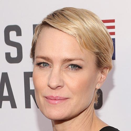 Answer ROBIN WRIGHT
