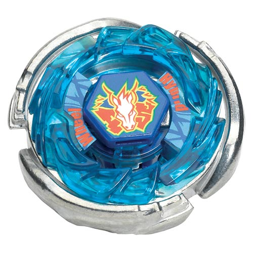 Answer BEYBLADE