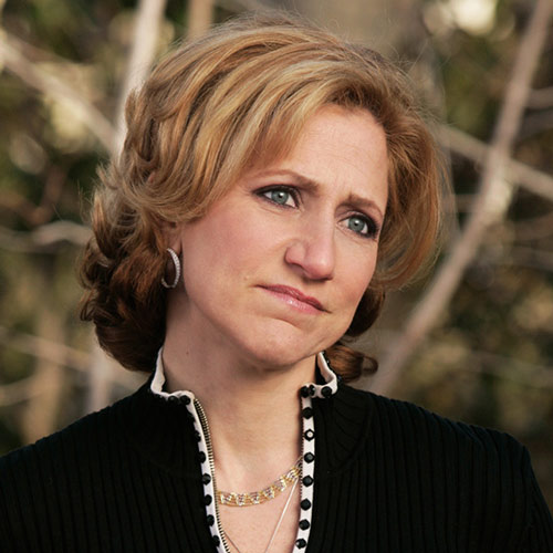 Answer EDIE FALCO