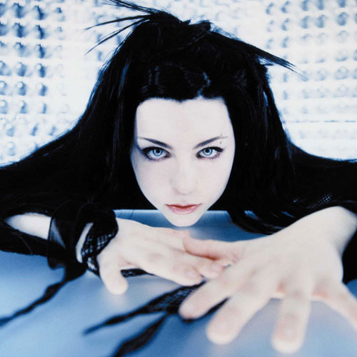Answer EVANESCENCE