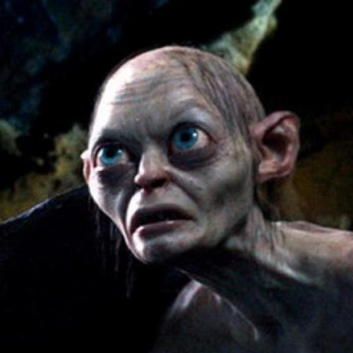 Answer GOLLUM