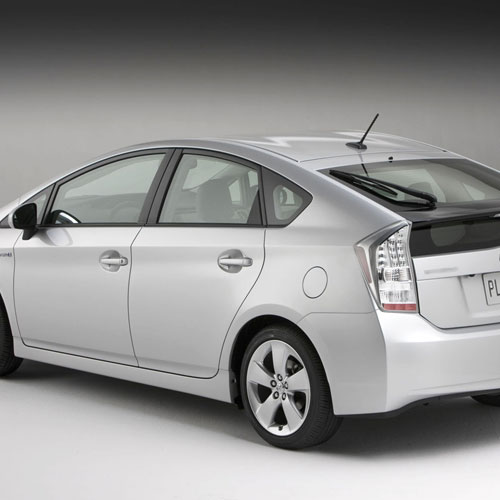 Answer PRIUS