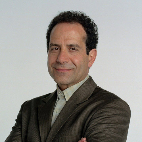 Answer TONY SHALHOUB