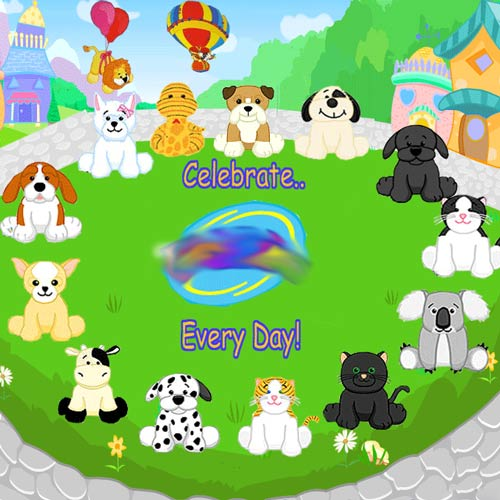 Answer WEBKINZ