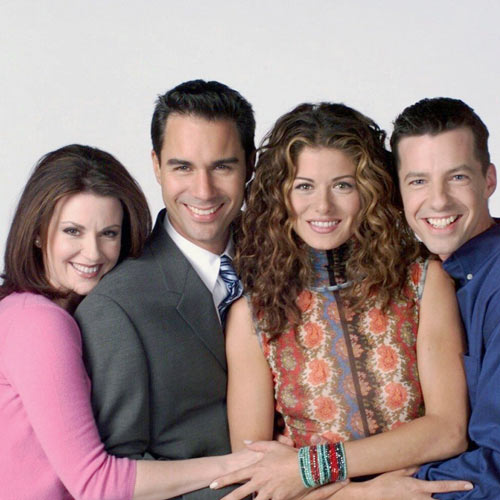 Answer WILL & GRACE