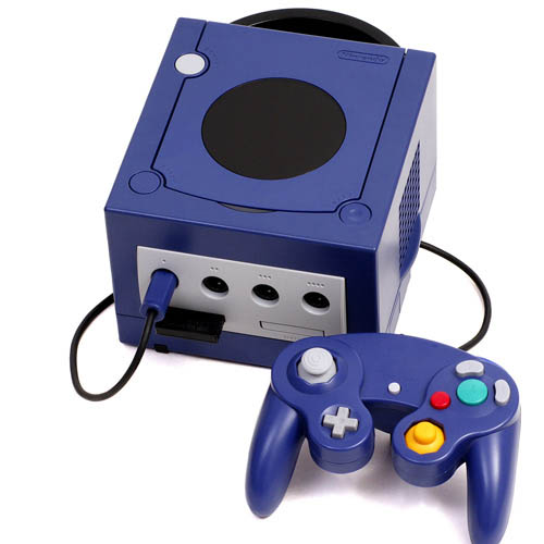 Answer GAMECUBE