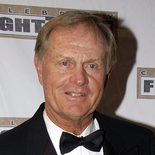 Answer JACK NICKLAUS