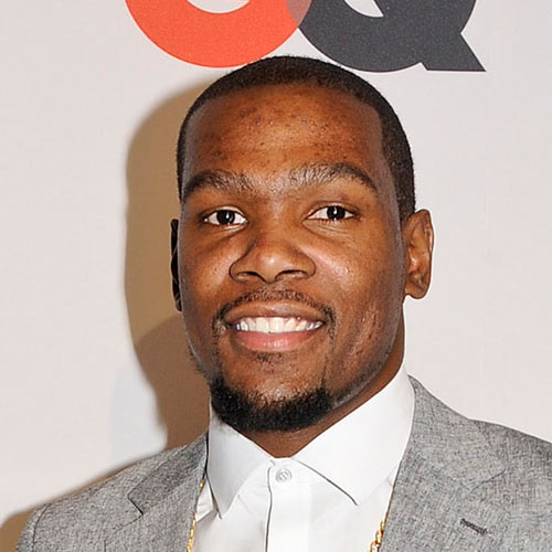 Answer KEVIN DURANT