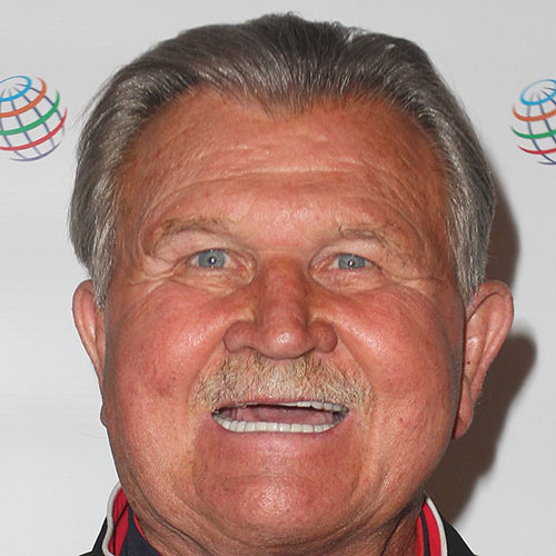 Answer MIKE DITKA