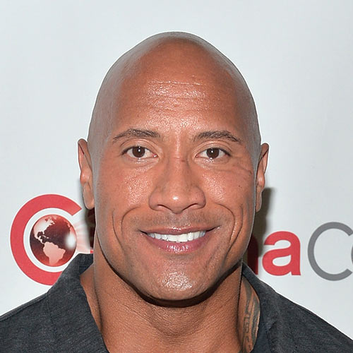 Answer THE ROCK