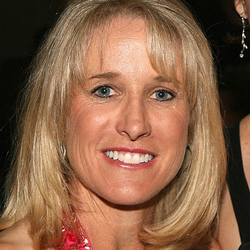 Answer TRACY AUSTIN